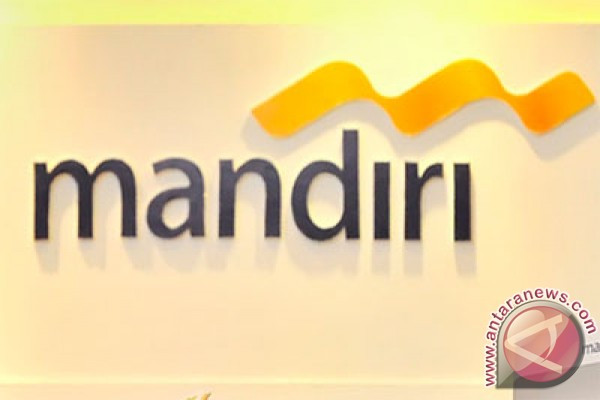 Penyerapan KUR Bank Mandiri didominasi sektor perdagangan