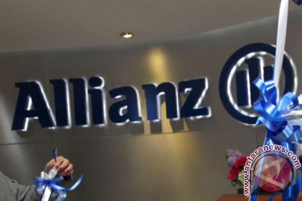 Polisi agendakan pemeriksaa presdir Allianz