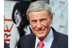 Aktor 'Six million dollar man' Richard Anderson meninggal dunia