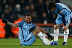 Jesus semakin dekat untuk kembali ke Manchester City