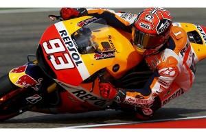 Marc Marquez pastikan gelar juara dunia kelima setelah menangi GP Jepang