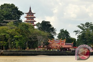 Pulau Kemaro diperkirakan jadi tujuan favorit Asian Games