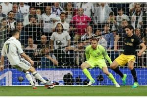Real bantai Sociedad 3-1