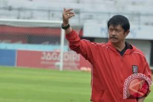Indra sjafri: Timnas U-19 lawan Persis ajang konsolidasi