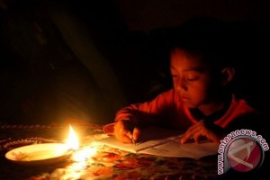 Konsumsi listrik Indonesia masih rendah
