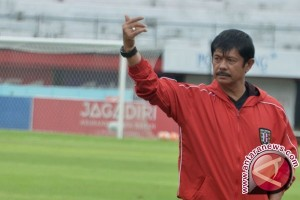 Indra Sjafri siap tunaikan target Timnas U19