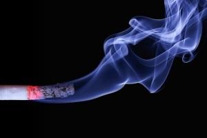 Candu nikotin di bawah heroin dan kokain