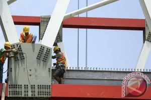 Balai jalan anggarkan pemeliharaan jembatan Rp20 miliar
