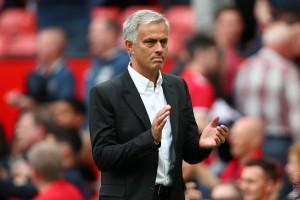 Jose Mourinho tidak cemas dengan penampilan MU di Pramusim