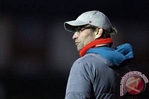 Klopp: Liverpool memiliki kedalaman skuad untuk berbagai kompetisi