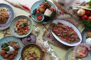 Riau miliki 500 jenis kuliner unggulan pariwisata