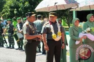 Pangdam Sriwijaya tindak tegas prajurit terlibat narkoba