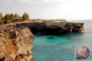 Keindahan alam pulau sumba yang memikat