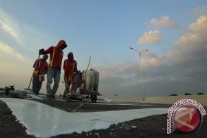 Bengkulu akan bangun 800 ruas jalan