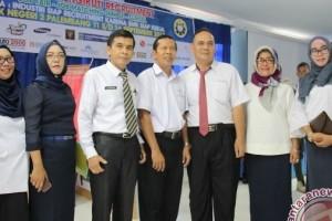 """SMKN 2 Palembang proyek percontohan """"job maching"""""""