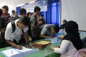 Bursa Kerja SMKN 2 Palembang