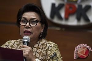 KPK jelaskan kronologis OTT Walikota Cilegon