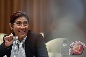 Menteri Susi: Kejahatan Industri perikanan lemahkan kedaulatan