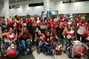 Tim renang Indonesia sumbang 11 emas