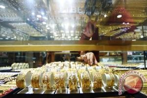 Harga perhiasan emas di Baturaja naik