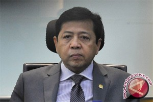Jaksa akan panggil Novanto saksi KTP-e