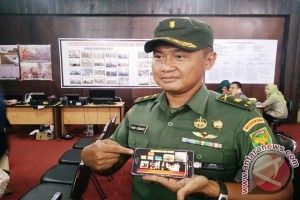 "Korem Gapo rancang ""Regu Mobile Night Rescue"""
