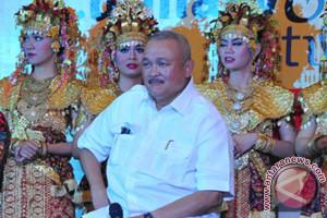 "Gubernur Sumsel promo daerah di ""Trade Expo"" Tangerang"