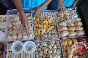 Kuliner khas Palembang butuh inovasi kemasan