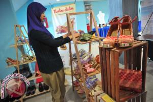 Pemkot Palembang dorong pengembangan ekonomi kreatif