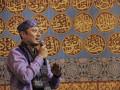 AHY kunjungi  Al Quran Al Akbar