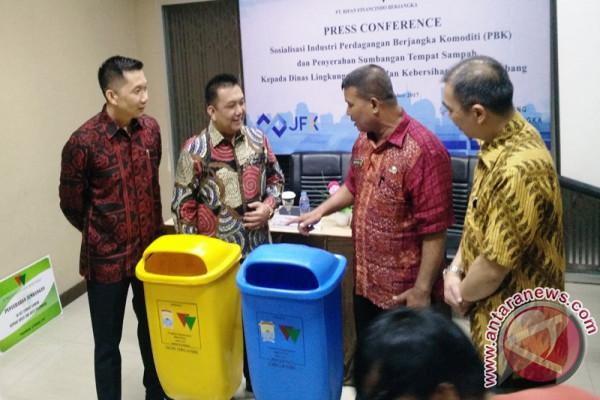 Indonesia kekurangan 2.500 pialang bursa berjangka