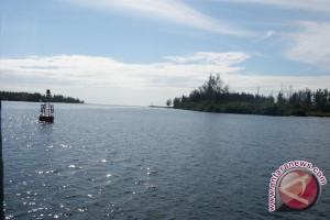 Pulau Baai Bengkulu akan dijadikan pelabuhan terintegrasi