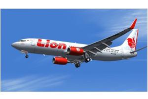Lion buka jalur penerbangan Palembang-Jeddah