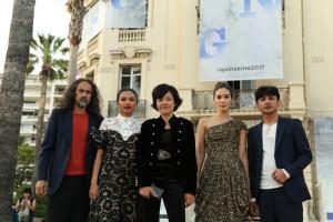 Film Marlina menangi penghargaan di Polandia