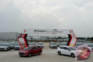 Mitsubishi borong penghargaan di IIMS 2018