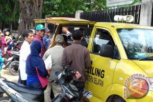 Pajak kendaraan bermotor penopang utama PAD Sumsel