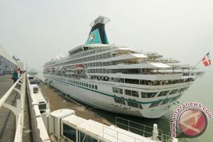 """Presiden singgung Indonesia tidak miliki terminal """"cruise"""""""