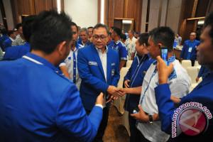 Zul: PAN dukung calon yang diinginkan masyarakat