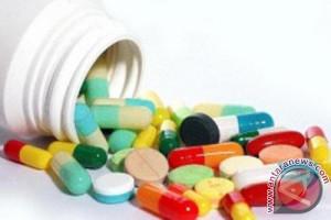 Kemenkes awasi penggunaan obat-obatan di masyarakat