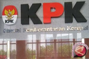 KPK geledah ruangan di Lapas Sukamiskin