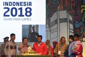 INASGOC perpanjang pendaftaran uji Asian Games