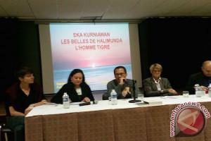 """""""Lelaki Harimau"""" dalam bahasa Perancis diluncurkan"""