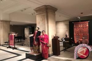 Karya Seni dan Perhiasan Indonesia Hadir di Galeri Nasional Bulgaria