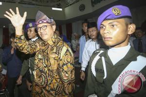 Menag Hadiri Kongres BEM PTAI SE INDONESIA