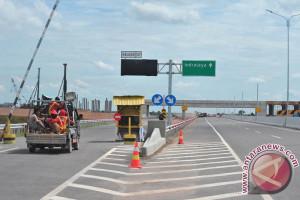 Terwujudnya jalan tol impian rakyat Sumatera Selatan