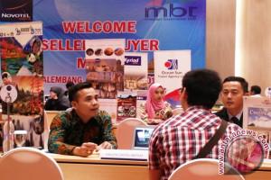 "Agen perjalanan Palembang ikuti ""Medan Bussiness Talk"""