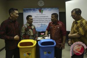 Bantuan Tempat Sampah