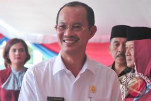 Palembang akan bangun wisata Pulokerto