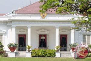 Mengenal istana Presiden: Istana negara, istana perjamuan