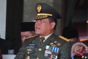 Kodam II Sriwijaya Siap Amankan Pilkada Serentak